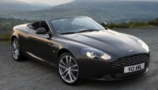 Aston Martin DB9 2011 Wallpaper Gallery Free Download