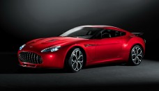 Aston Martin V12 Zagato Wallpaper HD 1080p
