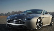 Aston Martin V12 Vantage Desktop Backgrounds