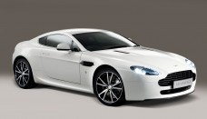 Aston Martin V8 Vantage N420 2011 Wallpaper HD Free