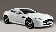 Aston Martin V8 Vantage N420 2011 Wallpaper HD Free