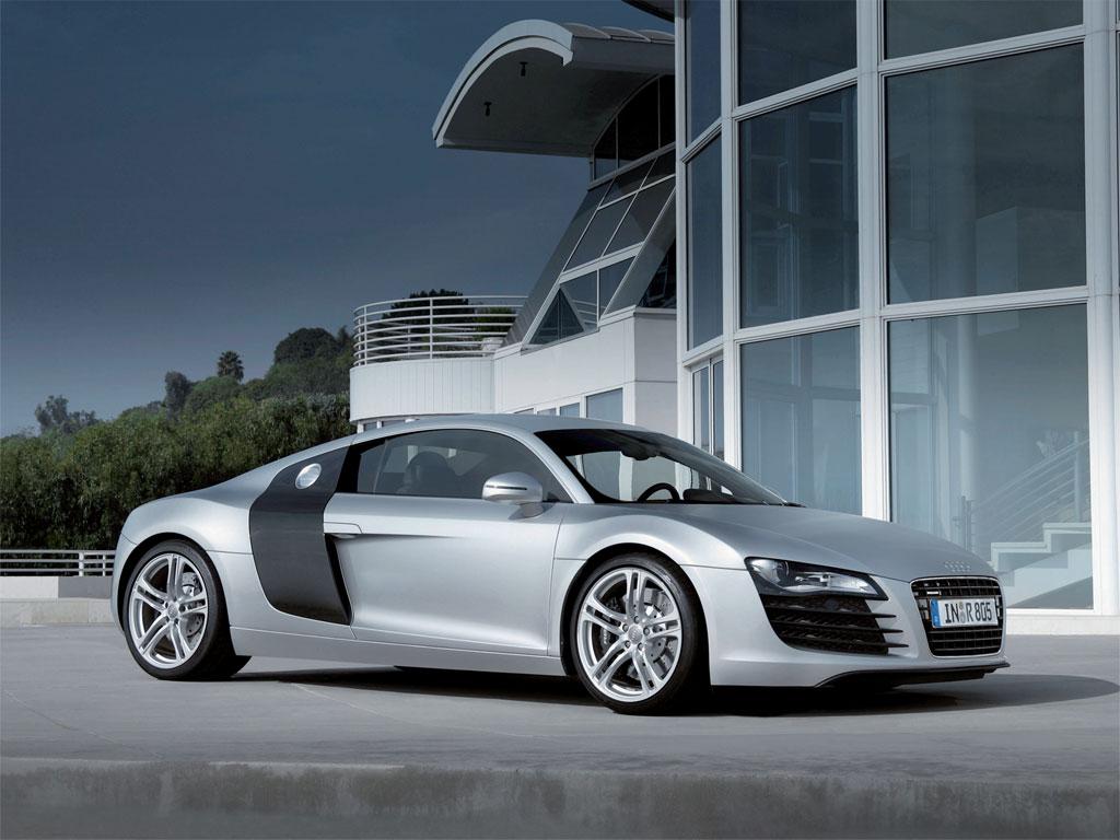 Audi R8 Wallpaper For Free Download