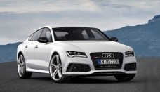 Audi RS7 Sportback Wallpaper HD For Ipad