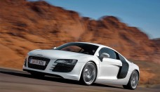 Audi R8 2008 Supercar Screensavers For Free