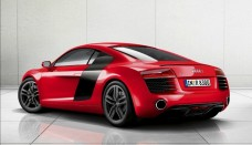 Audi R8 2013 Desktop Backgrounds Free