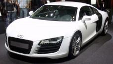 Audi R8 AMI 2008 Screensavers For Ios 7