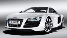 Audi R8 V10 FSI Quattro Backgrounds HD