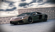 Lamborghini Aventador Background For Pictures