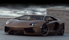 Lamborghini Aventador LP700-4 Tuning Performance Desktop Wallpaper Free