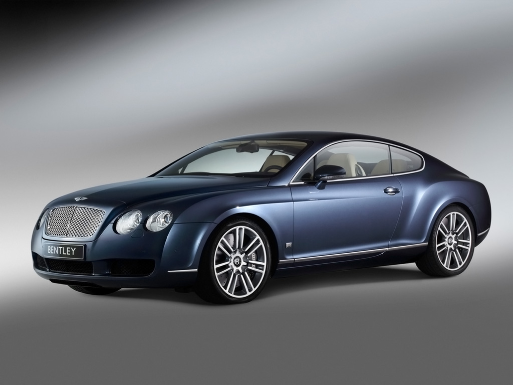 Free Download Image Of 2012 Bentley Continental GT