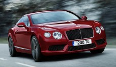 Bentley Continental GT V8 Wallpaper Gallery Free Download