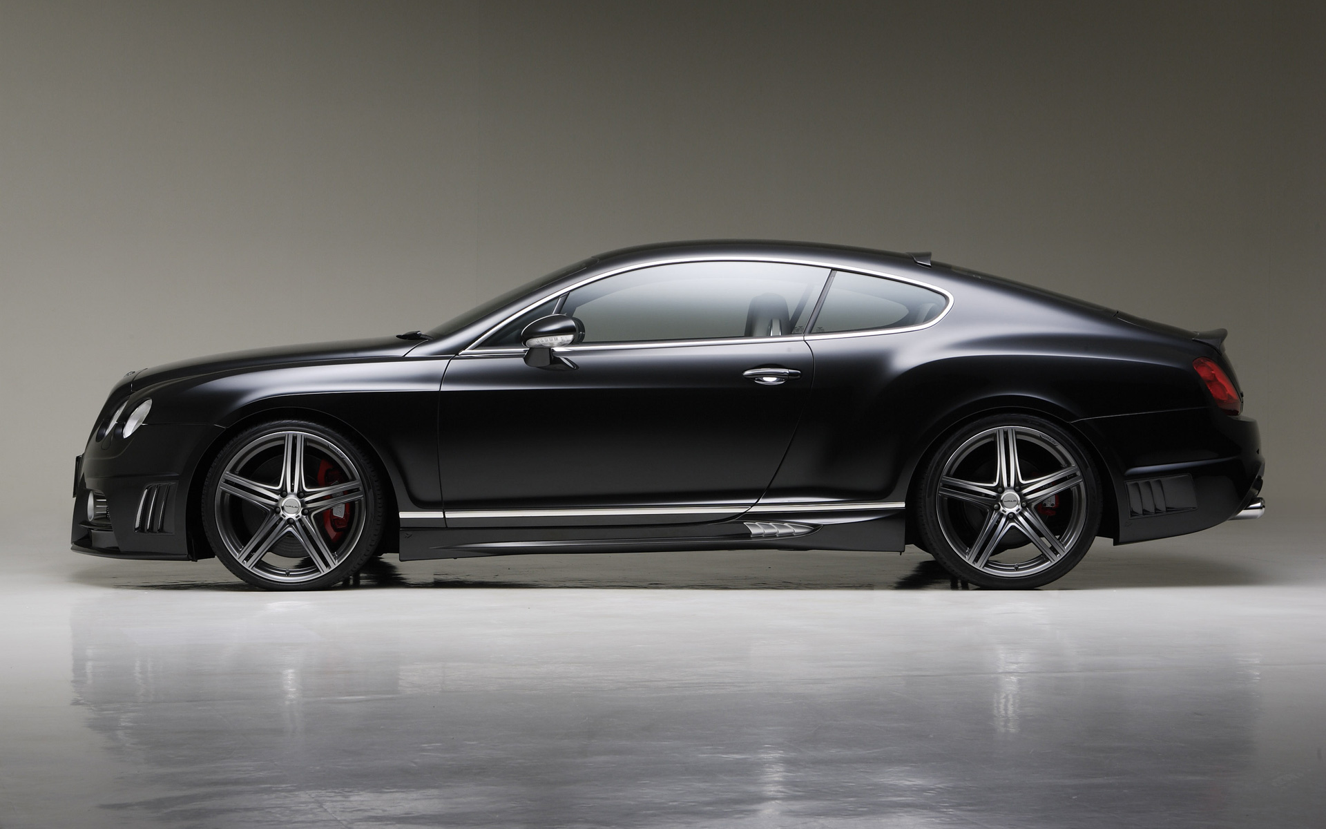 Bentley Continental GTC Wallpaper HD For Android