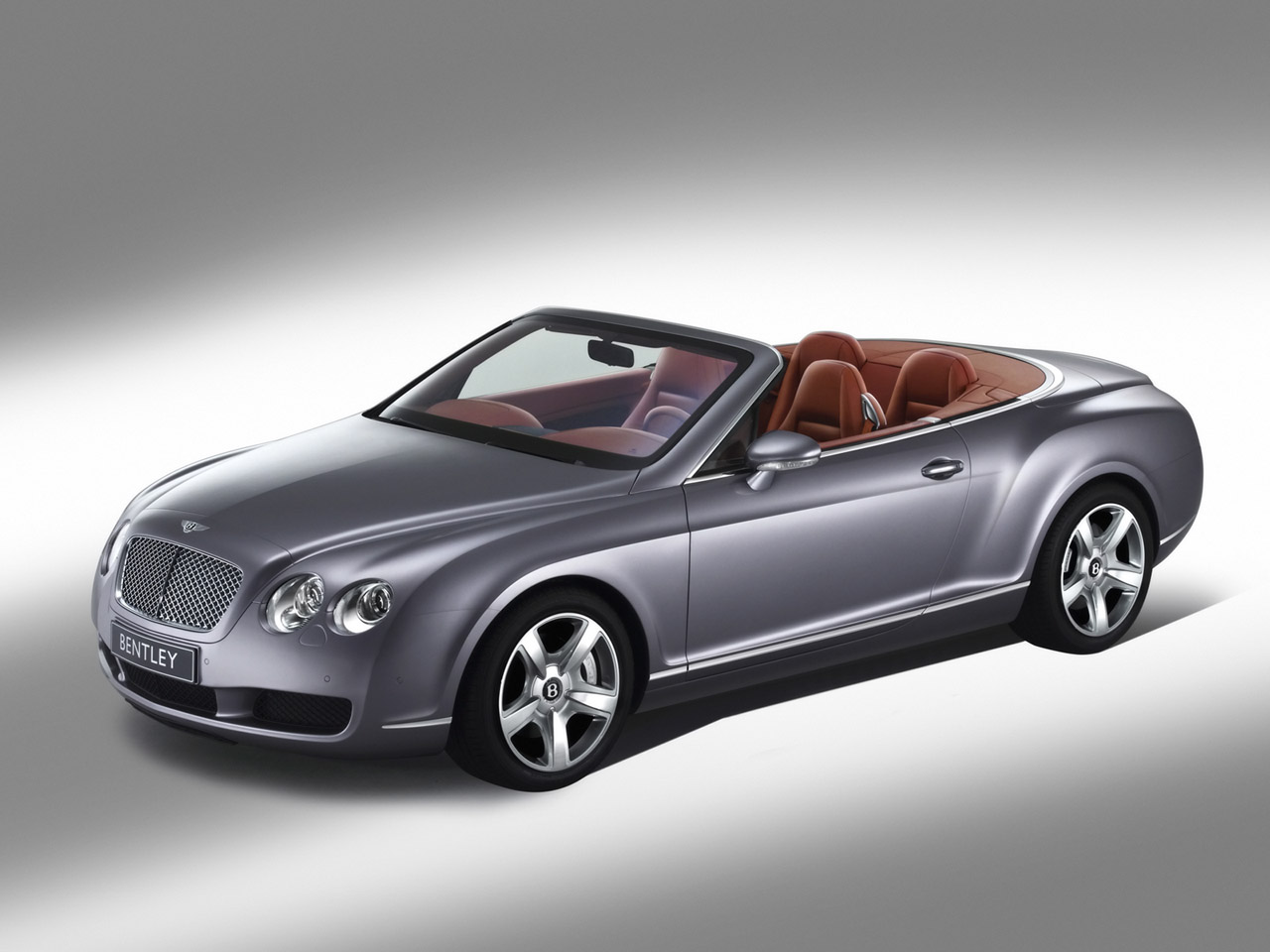 Bentley Continental GTC 2013 High Resolution Wallpaper Free Wallpaper