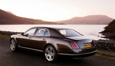 Bentley Mulsanne 2011 Wallpaper Free For Phone