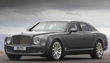 Bentley Mulsanne Mulliner Driving Specification Wallpaper For Free
