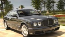 Bentley Brooklands Desktop Backgrounds Free