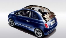 Fiat 500 Diesel Desktop Wallpaper