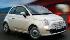 Desktop Backgrounds Fiat 500
