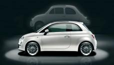 Fiat 500 Desktop Backgrounds