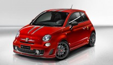 Fiat 500 Abarth 695 Tributo Ferrari Wallpaper Free For Phone