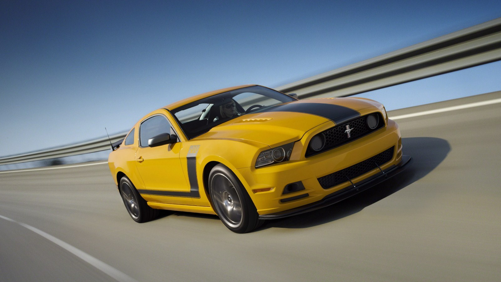 Ford Mustang Free Wallpaper For Android