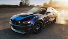 Ford Mustang RTR Wallpaper HD For Windows