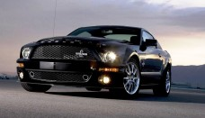 2014 Ford Mustang Shelby GT500 Wallpaper Free For Computer