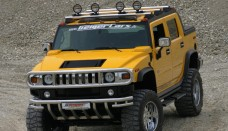 Hummer H2 Free Wallpaper For Ipad