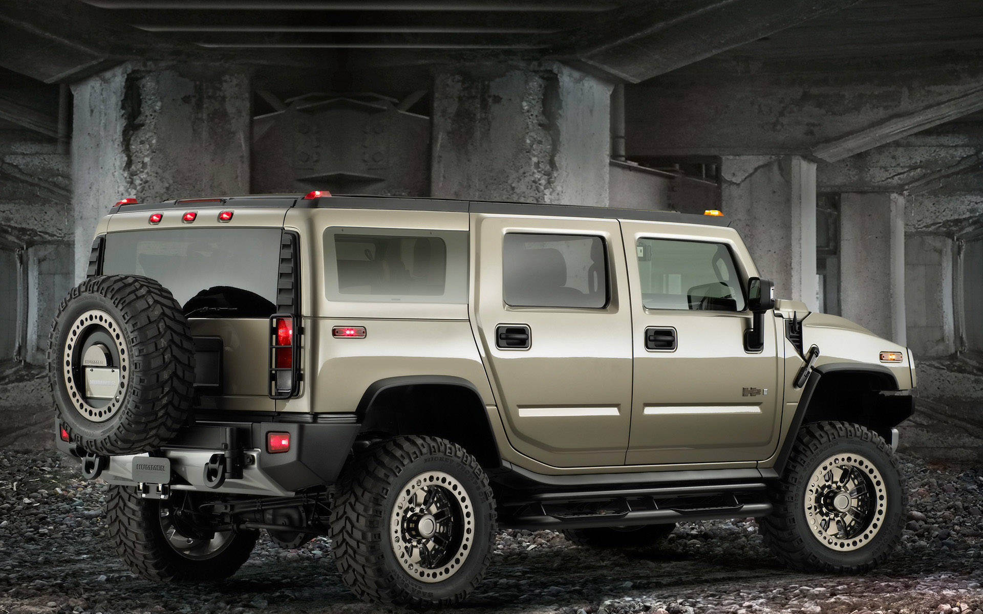 Hummer Background For Pictures
