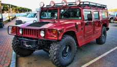 Hummer H1 Free Wallpaper For Iphone