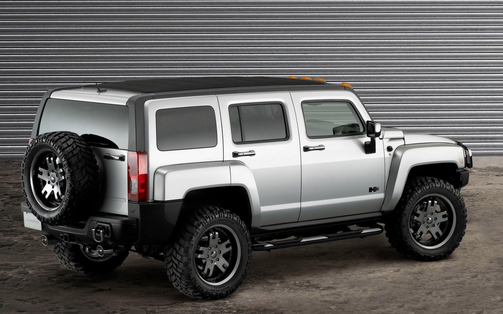 Hummer Backgrounds HD Free