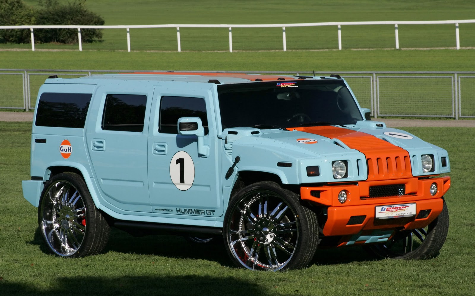 Hummer Wallpaper Gallery Free Download