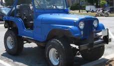 Jeep CJ Wallpaper Gallery Free