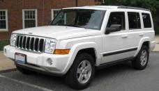 Jeep Commander Desktop Backgrounds HD