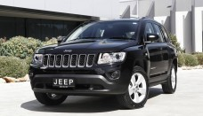 Jeep Compass Wallpaper For Background