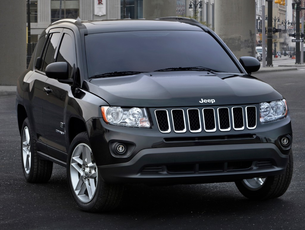 2012 Jeep Compass Screensavers For Iphone