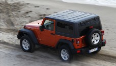Jeep Wrangler 2012 Free Wallpaper For Background