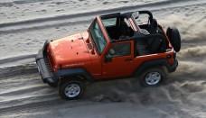 Jeep Wrangler 2012 Desktop Backgrounds