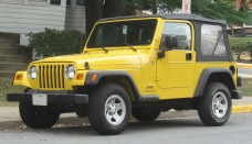 Jeep Wrangler Wallpaper Gallery Free