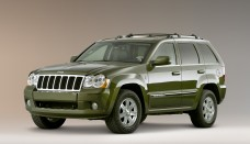 Jeep Grand Cherokee 2010 Free Wallpaper For Ipad