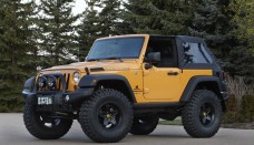 Jeep Wrangler Apache HEMI V8 Wallpaper For Desktop