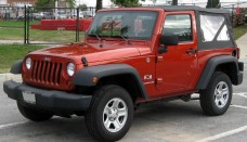 Jeep Wrangler X Background For Pictures