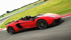 Lamborghini Aventador J Wallpaper Download Free