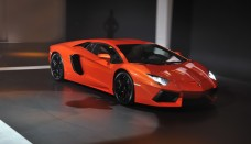 2012 Lamborghini Aventador LP700-4 Wallpaper Download