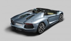 2013 Lamborghini Aventador LP 700-4 Roadster Wallpaper For Iphone