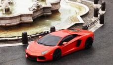 Lamborghini Aventador Roadster Screensavers For Free
