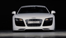 Rieger Audi R8 Wallpaper For Windows