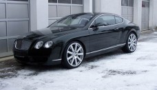 Bentley Continental GT Free Wallpaper For Iphone
