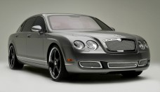 STRUT Bentley Flying Spur Oxford Side Angle Desktop Backgrounds Free