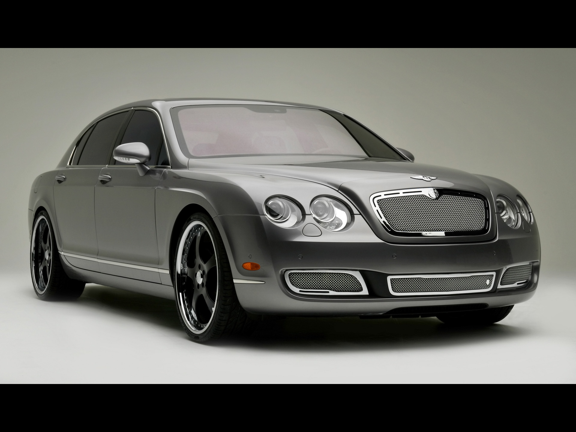 STRUT Bentley Flying Spur Oxford Side Angle Desktop Backgrounds Free Wallpaper